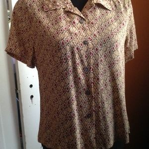 Womens Blouse/Top